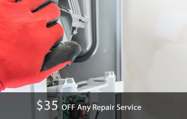 $35 off any repair service